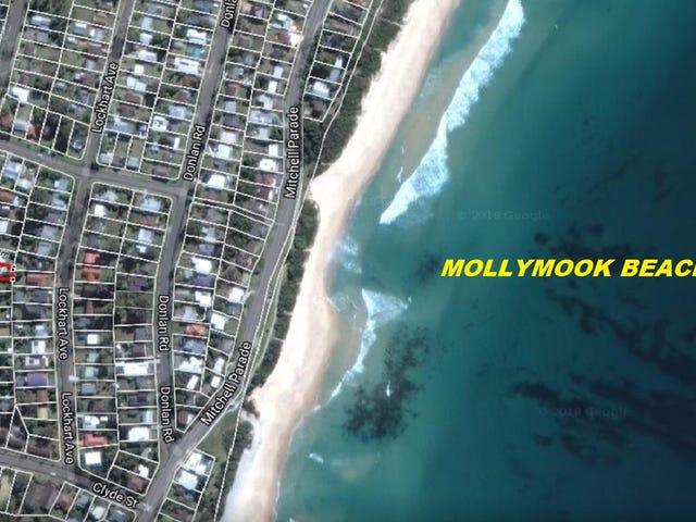88 Carroll Avenue, Mollymook Beach, NSW 2539