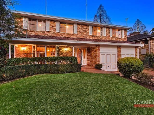 4 Knox Place, Normanhurst, NSW 2076