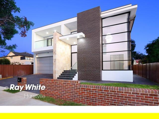 1 Dudley Street, Hurstville, NSW 2220