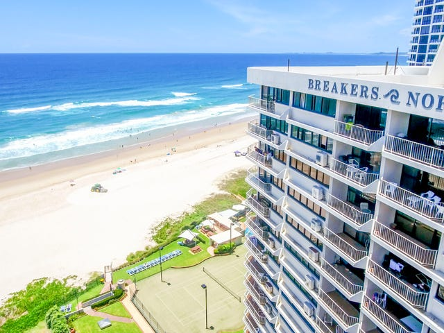 15C -15D/50 Old Burleigh Road, Surfers Paradise, Qld 4217