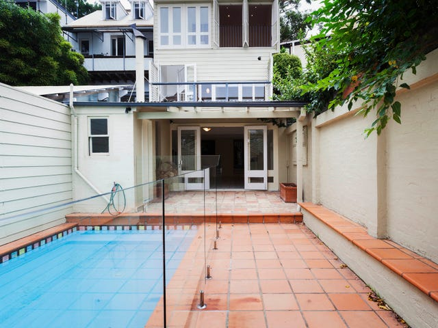 2 Hargrave Street, Paddington, NSW 2021