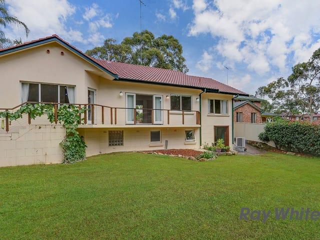 220 Ridgecrop Drive, Castle Hill, NSW 2154