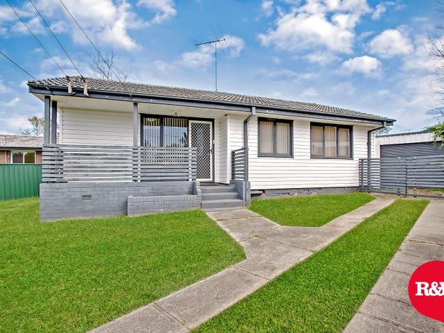 53 Captain Cook Drive, Willmot, NSW 2770