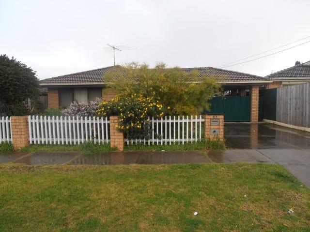 73 Bernard Drive, Melton South, Vic 3338