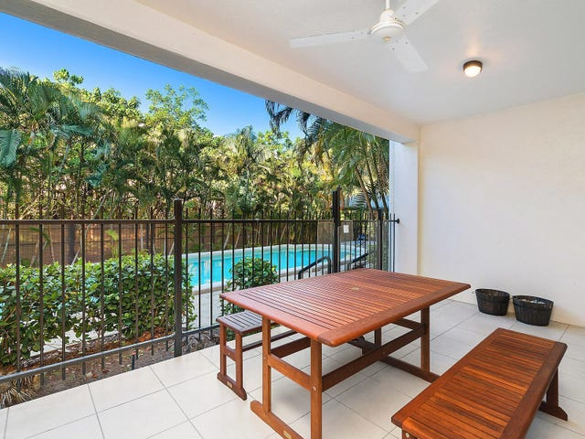 2/19 Upward Street, Parramatta Park, Qld 4870