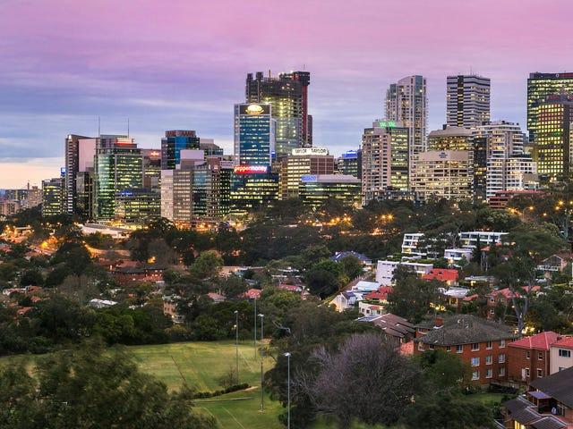 3/52A Premier Street, Neutral Bay, NSW 2089
