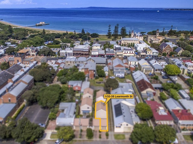 1/33-35 Learmonth Street, Queenscliff, Vic 3225