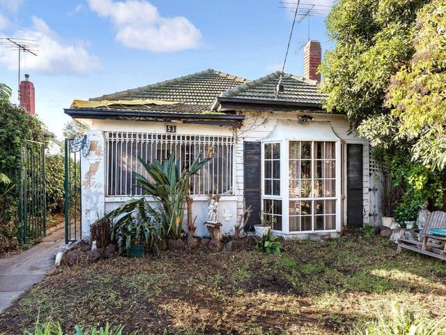 53 Elphinstone Street, West Footscray, Vic 3012