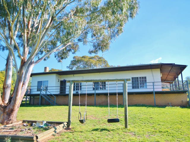 142 Smiths Road Wirrimah via, Young, NSW 2594