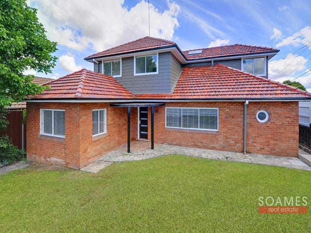 112 Pennant Hills Road, Normanhurst, NSW 2076