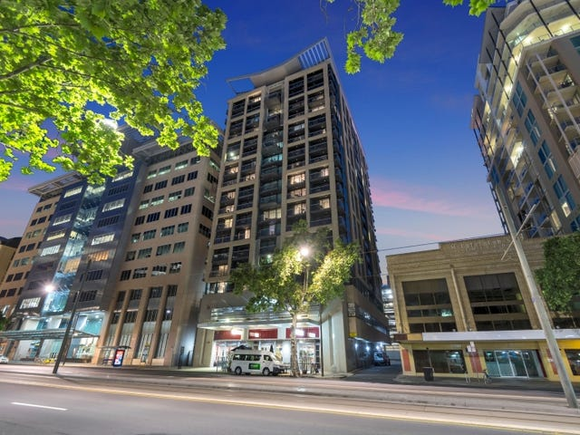 1011/102 - 105 North Terrace, Adelaide, SA 5000