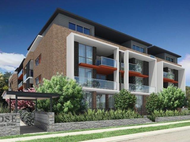 1/18-22A Hope Street, Rosehill, NSW 2142