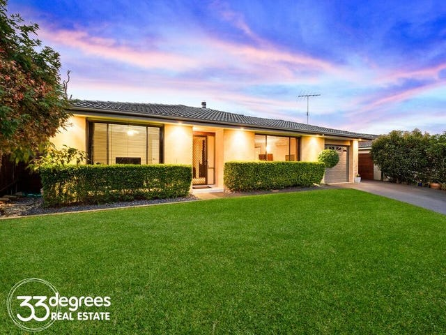 23 Meares Road, McGraths Hill, NSW 2756
