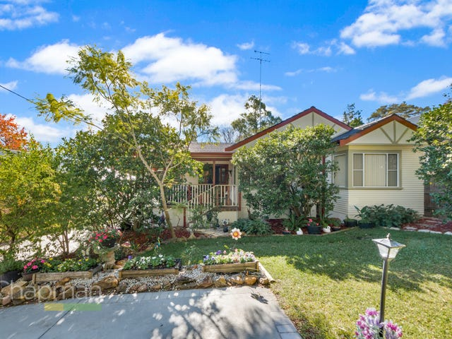10 Lucasville Road, Glenbrook, NSW 2773