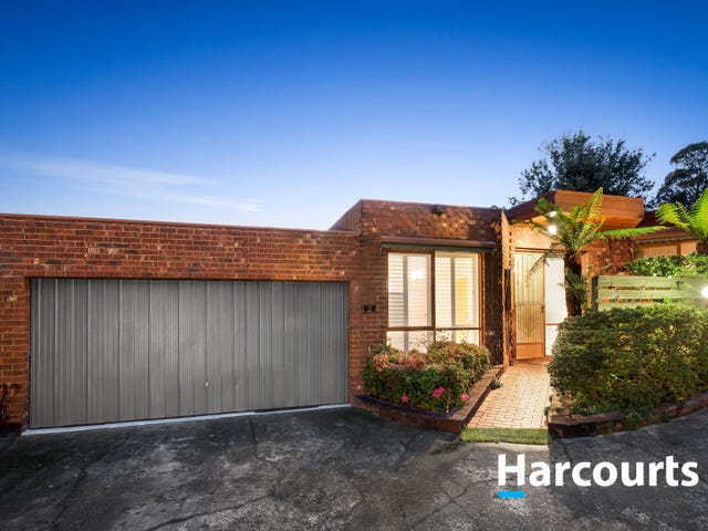 2/511 Canterbury Road, Vermont, Vic 3133