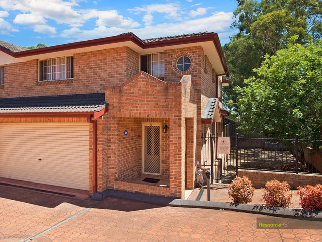 14/30 Hillcrest Road, Quakers Hill, NSW 2763