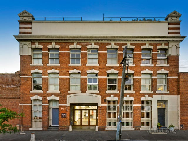 30/11 Anderson Street, West Melbourne, Vic 3003