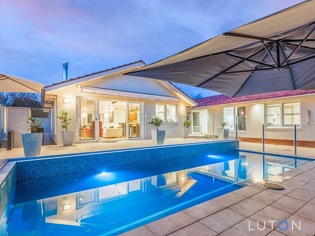 12 Borrowdale  Street, Red Hill, ACT 2603