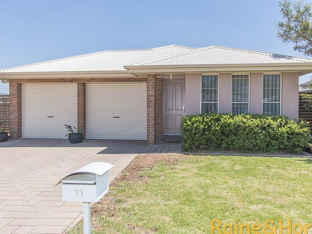 11 Glenshee Close, Dubbo, NSW 2830