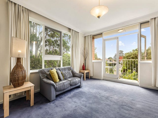 6/20 Wynnstay Road, Prahran, Vic 3181
