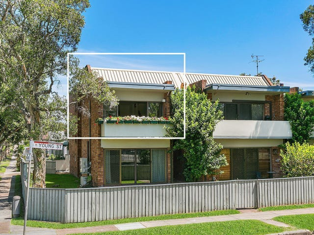 4/11 Young Street, Georgetown, NSW 2298