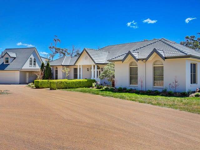 Curragh Chase Old South Rd / Aylmerton Rd, Mittagong, NSW 2575