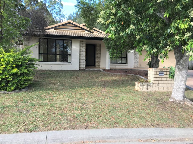 81 Hilliards Park Drive, Wellington Point, Qld 4160