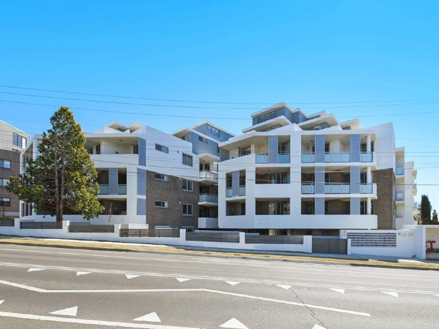 44/331 Peats Ferry Road, Asquith, NSW 2077