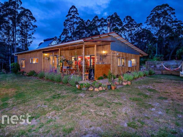 438 Woodbridge Hill Road, Woodbridge, Tas 7162