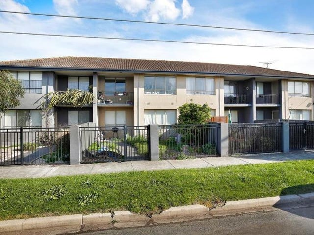 6/3-5 Hargreaves Crescent, Braybrook, Vic 3019