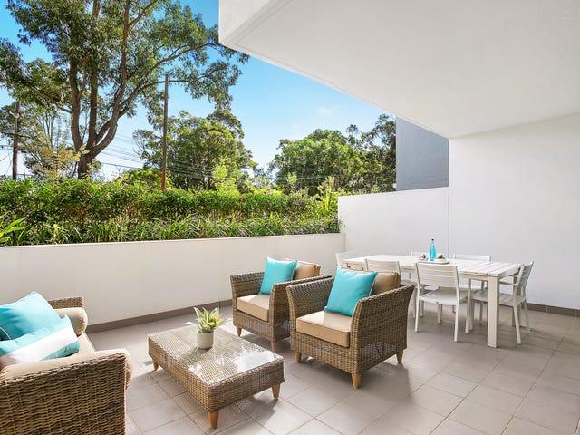 103/8 Waterview Drive, Lane Cove, NSW 2066