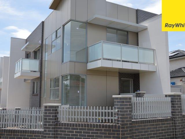 1/137 Hawksview St, Merrylands, NSW 2160