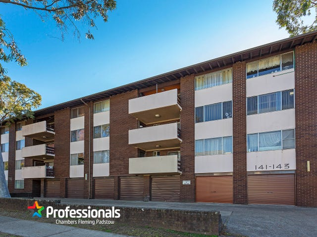 7/141 Chapel Road, Bankstown, NSW 2200