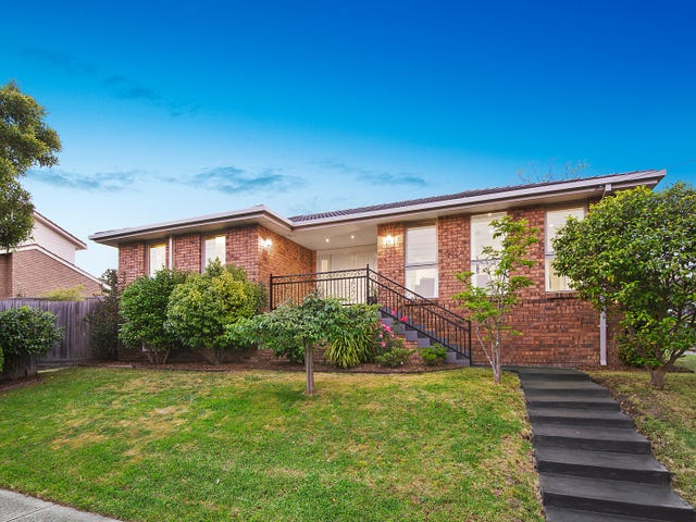 2 Lyrebird Court, Vermont South, Vic 3133