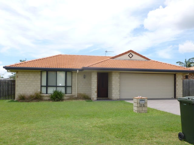 25 Heather Way, Urraween, Qld 4655