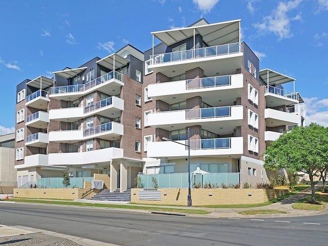 14/15-17 Parc Guell Drive, Campbelltown, NSW 2560