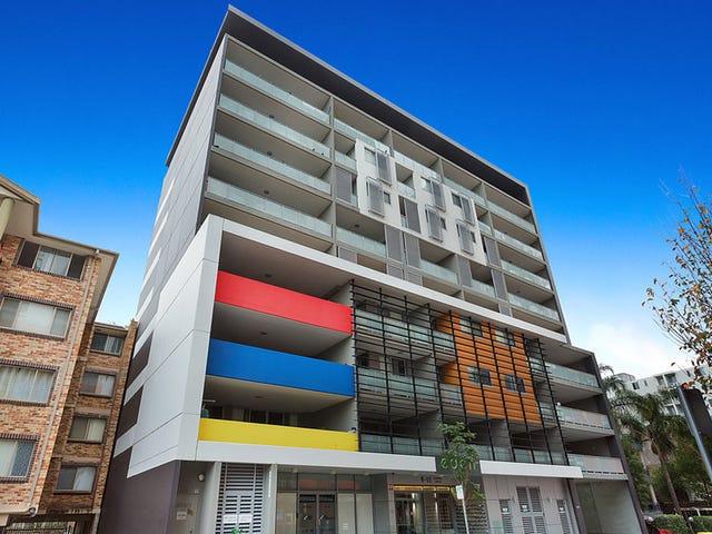 8/9-11 Cowper Street, Parramatta, NSW 2150