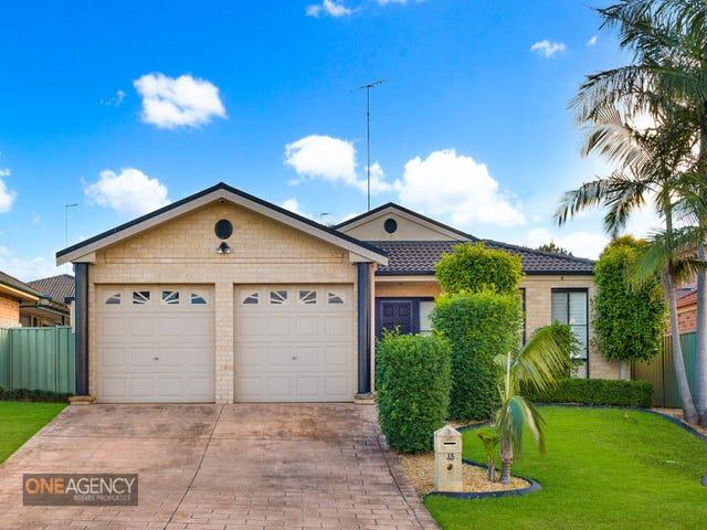 35 Waringa Crescent, Glenmore Park, NSW 2745