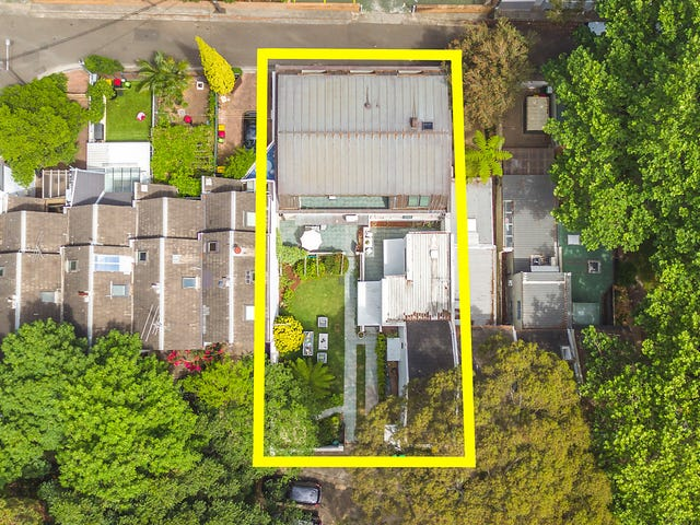 59 Harris Street & 14 Sutherland Avenue, Paddington, NSW 2021