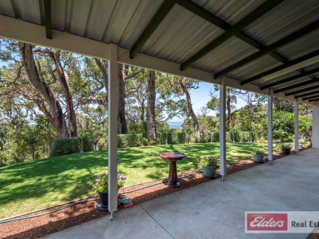 1 Koonwarra Cl, Lower King, WA 6330