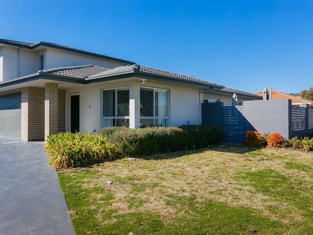1/5 Brudenell Drive, Jerrabomberra, NSW 2619