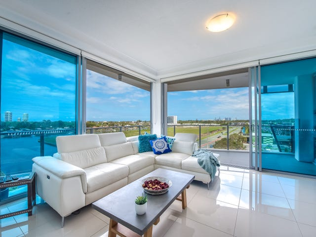 1607/25-31 East Quay Drive, Biggera Waters, Qld 4216