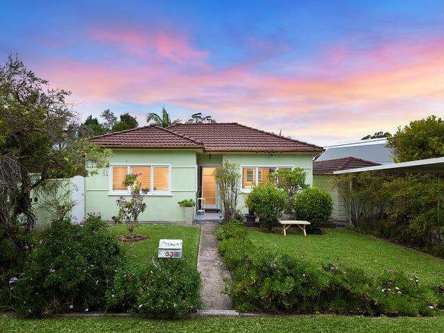 33 Kirkwood Street, Seaforth, NSW 2092