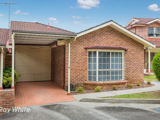 6/4B Coronation Road, Baulkham Hills, NSW 2153