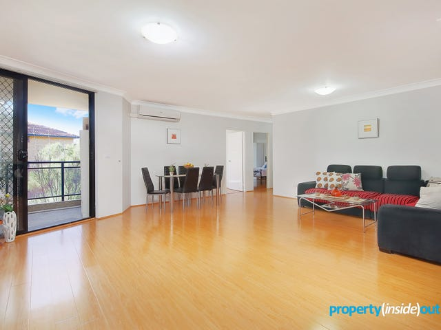 12/9-13 Griffiths Street, Blacktown, NSW 2148