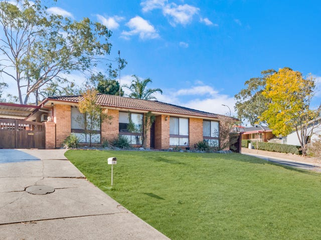 3 Topaz Place, Eagle Vale, NSW 2558