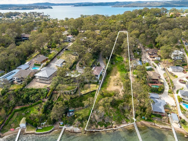 31 Coal Point Road, Coal Point, NSW 2283