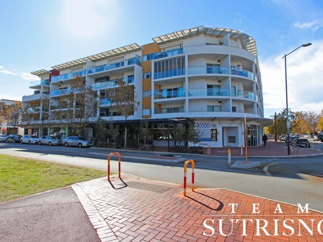 22/177 Stirling Street, Perth, WA 6000
