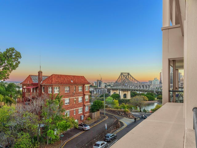 622/100 Bowen Terrace, Fortitude Valley, Qld 4006