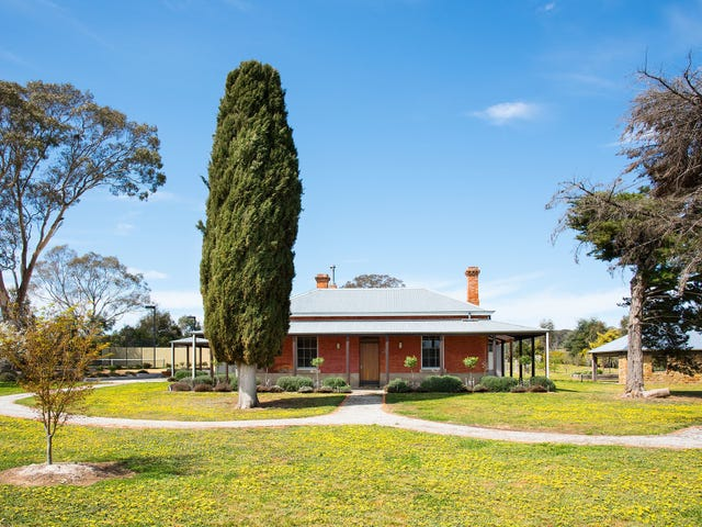 230 Walmer Road, Muckleford, Vic 3451